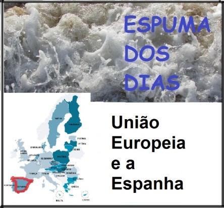 Espuma dos dias UE e Espanha 1