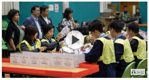 China e Hong Kong 3 As verdadeiras razões para os motins de Hong Kong 2