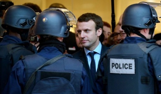 103 Emmanuel Macron Ilegalidade ilegitimidade e impostura 1a PARTE 1