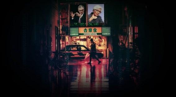 117 Heisenberg Agora vivemos em distopia 11
