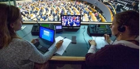 158 Nas instituições europeias entendemo nos menos 1