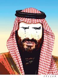 Guerras esquecidas massacres ignorados Texto 4. Arábia Saudita e Emirados Árabes Unidos clientes irresistíveis 1