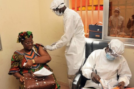 166 Epidemia 3 H Branswell Contra todas as probabilidades A verdadeira história como cientistas produziram vacina contra Ébola 11