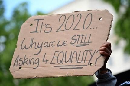 190 A desigualdade da riqueza não aparece em métricas económicas gerais 1