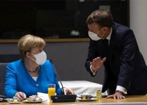 Cimeira UE 16 União Europeia Salvar os móveis sem apagar o fogo 3