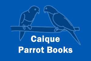 Caique Parrot Books