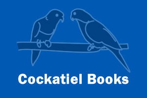 Cockatiel Books