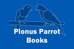 Pionus Parrot Books