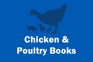 Chicken & Poultry Books
