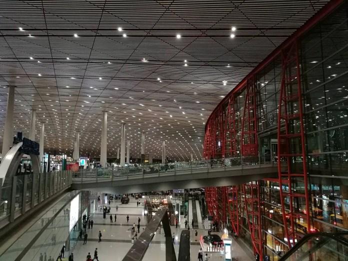 beijing airport china