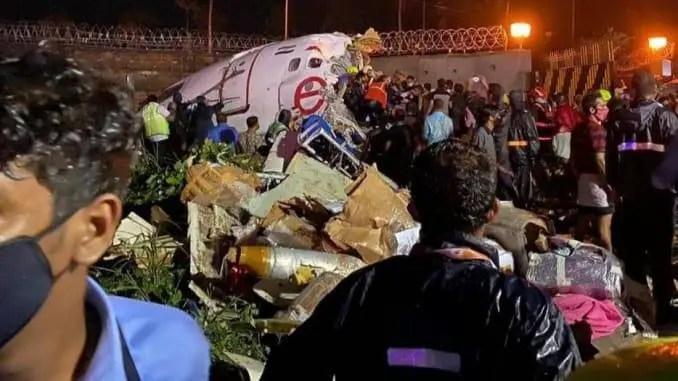 air india express crash kerala