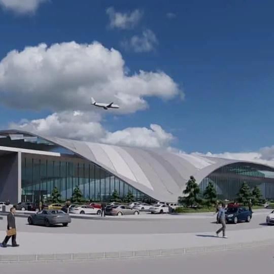 gautam buddha international airport terminal design 6