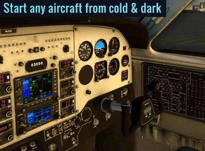 xplane flight simulator aviatech channel