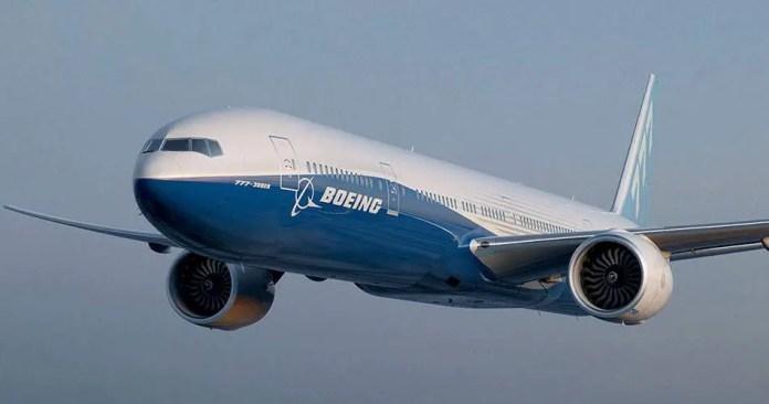 boeing 777 300er design aviatechchannel