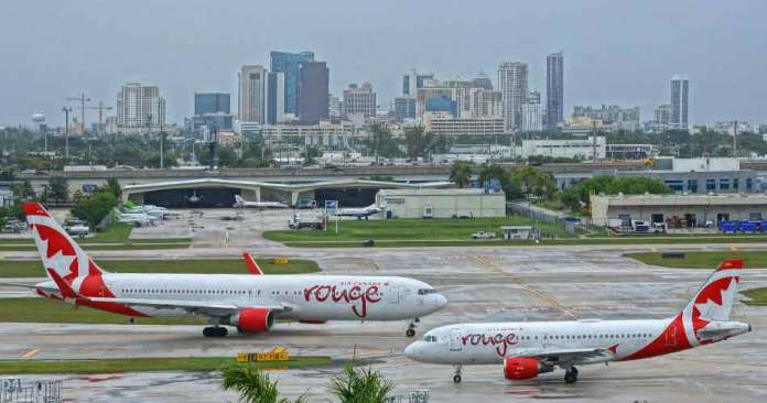 fort lauderdale hollywood international airport aviatechchannel