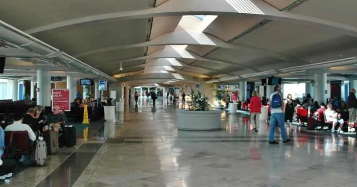 hartsfield jackson atlanta international airport terminal aviatechchannel