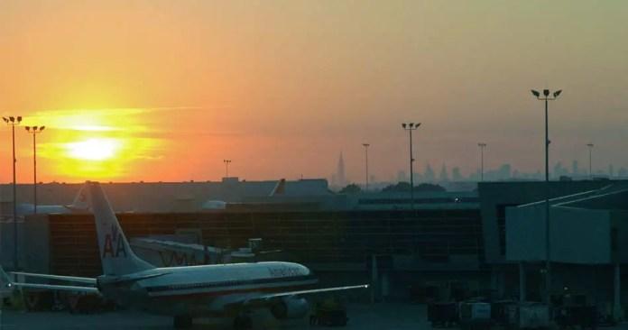 jfk airport aviatechchannel