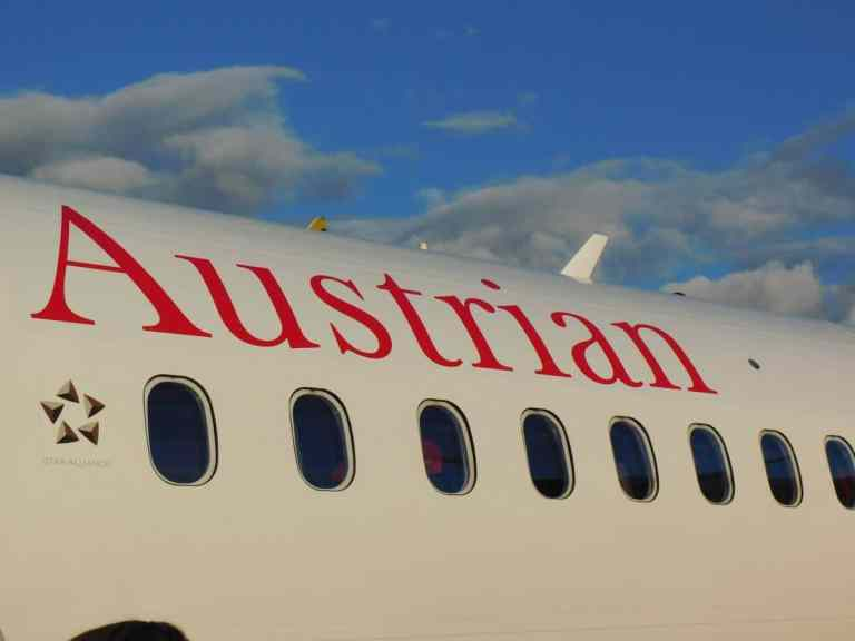 Austrian Airlines erhält Slots in Mailand-Linate