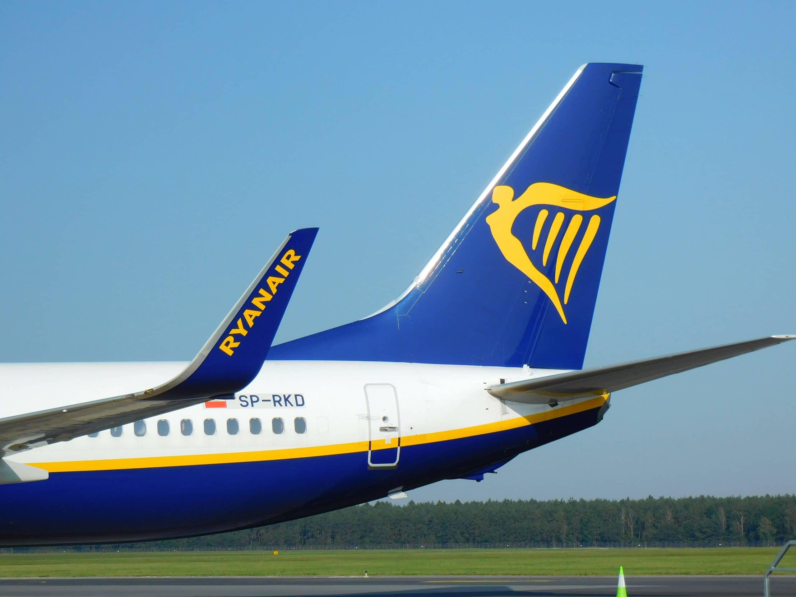 Ryanair Ziele Ab Köln