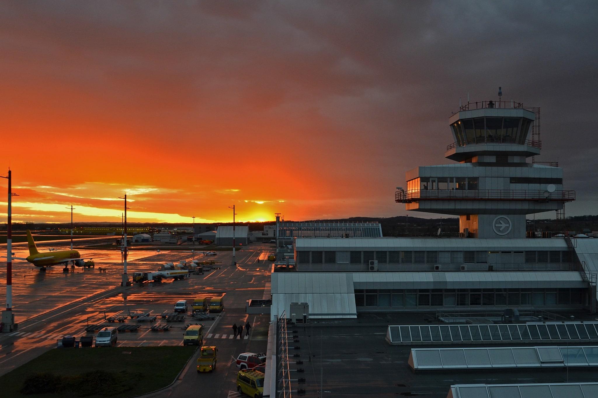 Austrian startet nach Düsseldorf – Lufthansa setzt Linz weiter aus