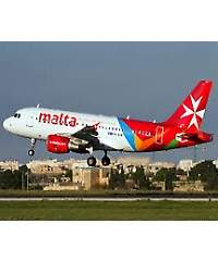 Air Malta launches further web upgrades 11