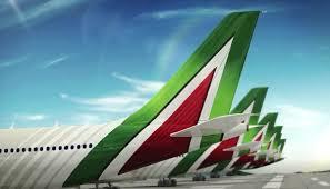 "Alitalia airline roadshow begins ""Tour of Italy"" 36"