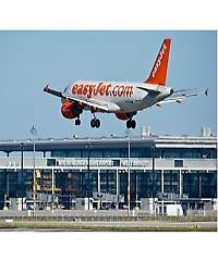 EasyJet stations tenth aircraft in Berlin, launches new routes 9
