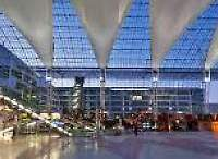 Munich Airport posts traffic increases in the first quarter 37