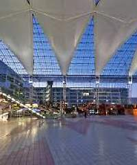 Munich Airport posts traffic increases in the first quarter 11