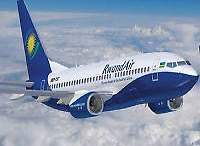 Rwanda Air rises like the Phoenix 25