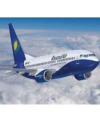 Rwanda Air rises like the Phoenix 11
