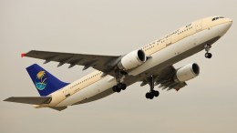 History of SAUDIA: Phenomenal growth for Middle East airline in the 60s 24