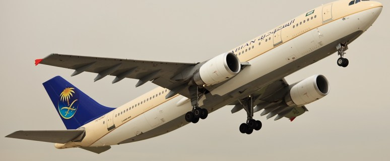 History of SAUDIA: Phenomenal growth for Middle East airline in the 60s 11
