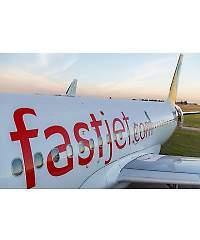 Fastjet drops Kilimanjaro-Nairobi route 46