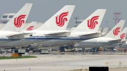 Air China draws San Jose and Shanghai closer 38