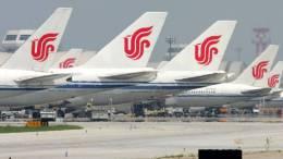 Air China draws San Jose and Shanghai closer 36