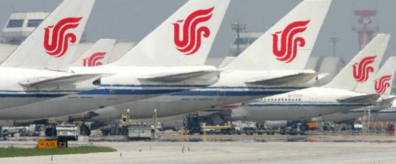 Air China draws San Jose and Shanghai closer 11