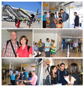 Seychelles welcomes charter flights from Tianjin, China 28