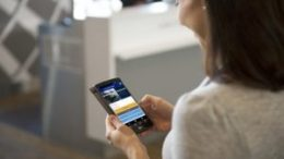 United Airlines takes app to next level 13
