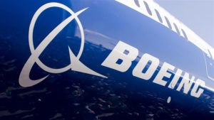 Boeing reports third-quarter deliveries 20