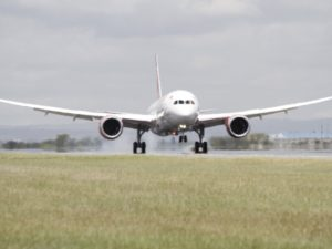 New routes boost Africa arrivals 13.3 percent 1