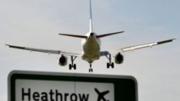 New payment method introduced at London Heathrow Airport 17