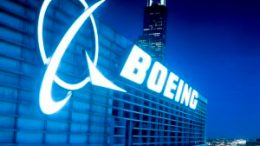 Boeing board approves quarterly dividend 30