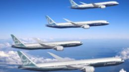 Boeing and Singapore Airlines announce order for 39 planes 23