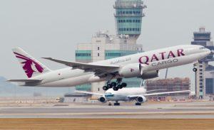 Qatar Airways Cargo expands its fleet to 22 freighters 1