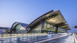 Hamad International Airport ranked World's 2nd Best International Airport 88