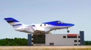 Honda Aircraft Company expands HondaJet sales to China, Hong Kong and Macau 1