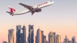 Qatar Airways increases frequencies to Eastern Europe and the Nordics 1