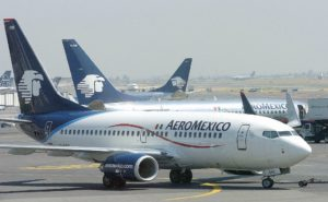 Aeromexico reports 3Q17 results