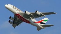 Emirates to take delivery of its milestone 100th A380 superjumbo in November 78